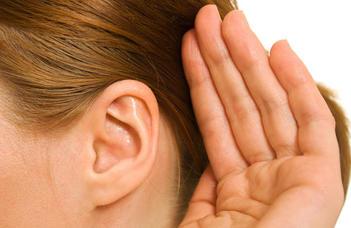Felhívás beszédalkalmassági vizsgálatra - szakirányváltóknak
