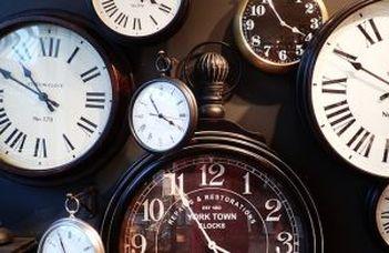 Beiratkozási időpontok - BA, MA, szakirányú továbbképzések - 2019-2020/1. félév