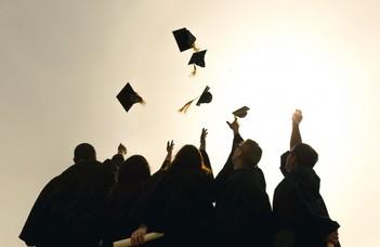 Diploma – Nyelvvizsgamentesség