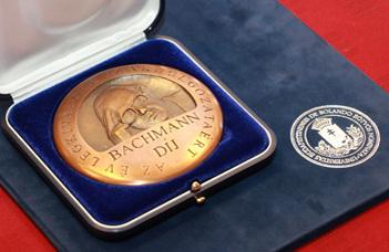 Walter Bachmann-díj
