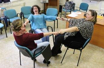 Dráma és színház a szociális integrációban