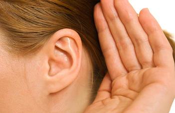 Fülszöveg - Hallássérülés és társuló zavarok