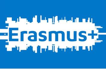 Erasmus + képzési célú (adminisztratív személyzeti) mobilitás