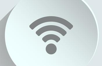 A könyvtári wifi használatáról