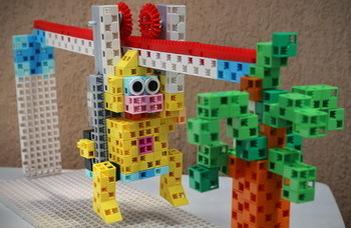 Robotics for inclusive education