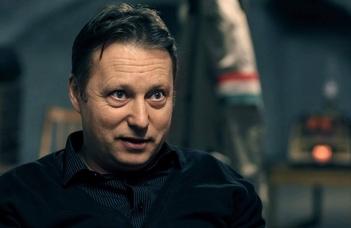 Interjú Novák Géza Mátéval