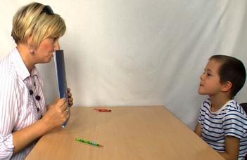 Sindelar–Zsoldos program 2. – Tanulási- és magatartási zavarok terápiája iskoláskorban (30 óra)