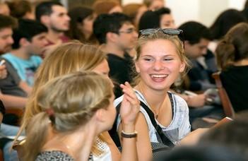 Nkzi - Erasmus bevezető