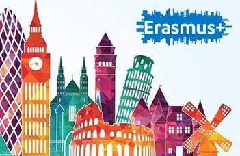 ERASMUS+ Hallgatói pályázat 2019/2020 - Felhívás