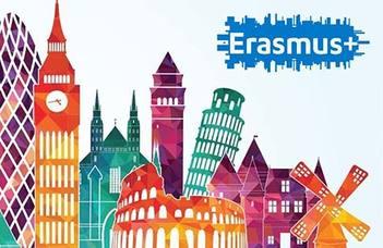 ERASMUS+ OKTATÓI MOBILITÁS - PÁLYÁZAT